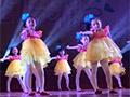 小苹果_时髦舞蹈