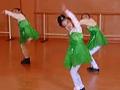 幼兒園舞蹈踏浪