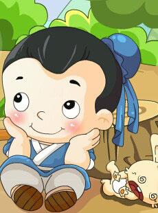 成语故事动画片